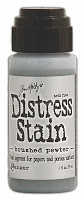 Picture of Distress Stains Brushed Pweter