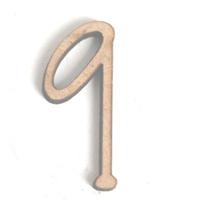 Εικόνα του Ξύλινα γράμματα 9