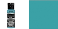 Picture of Multi - Surface Satin Paint Deep Turquoise