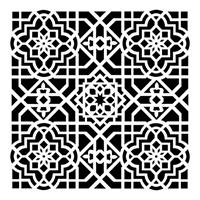 Εικόνα του Crafter's Workshop Template 15x15 - Ceiling Tile
