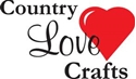 Picture for manufacturer COUNTRY LOVE CRAFTS