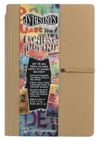 Picture of Dylusions Creative Journal Small