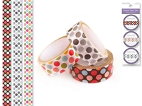 Picture of Washi Tape Σετ- Spots