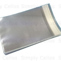 Picture of 25 Cello bags for Cardmakers - A6