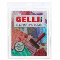 "Picture of Gelli Plate 8"" x 10"""