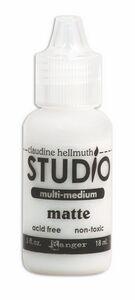Picture of Matte Medium - 18 ml