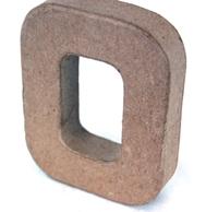 Εικόνα του 3D Γράμματα 10cm Γράμματα - O