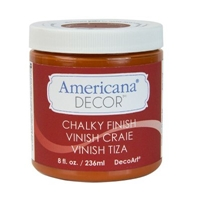 Picture of Χρώματα Americana Chalky Finish Cameo