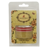 Picture of Washi Tape Pink - Santoro Mirabelle