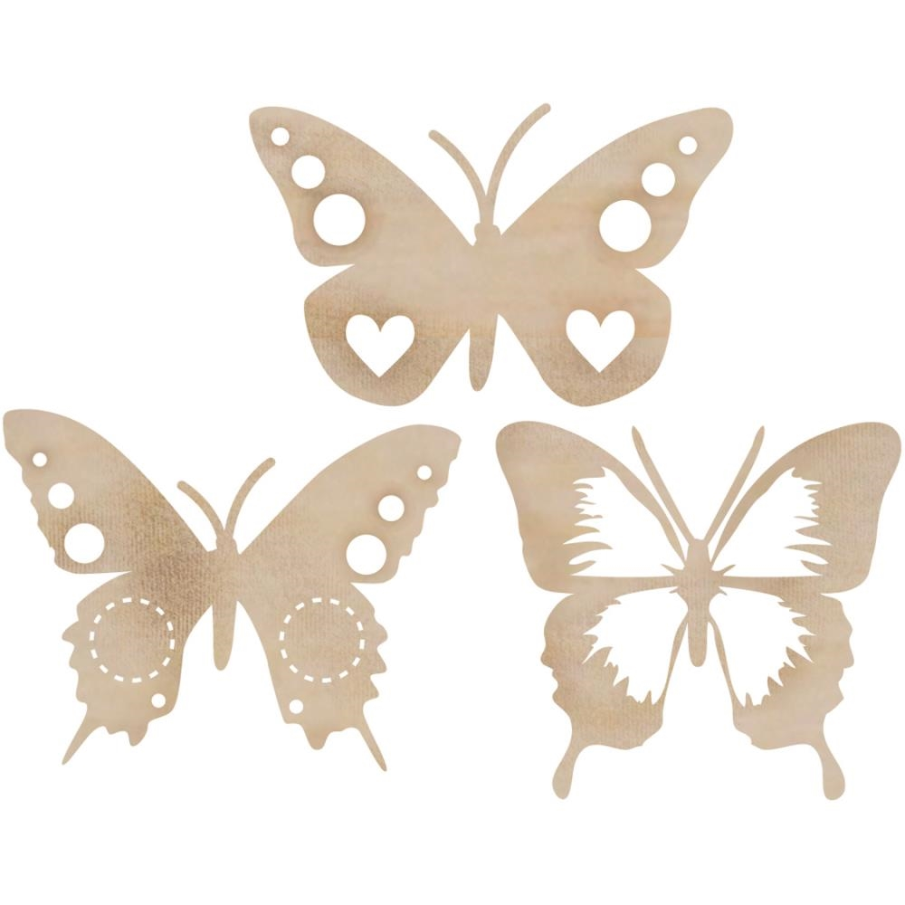 Как сделать бабочки для украшения на стену из бумаги