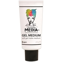 Picture of Gel Medium Tube - Dina Wakley