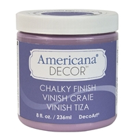 Picture of Chalky Finish Remembrance Vintage