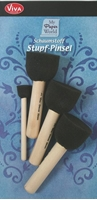 Picture of Sponge Brushes Set