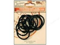 Picture of Binding Rings - Black