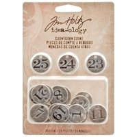 Picture of Idea-Ology Countdown Coins