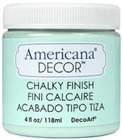 Εικόνα του Χρώματα Americana Chalky Finish Refreshing