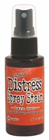 Εικόνα του Distress Stain Spray Ink - Barn Door