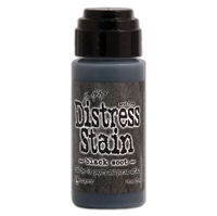 Picture of Distress Stains Black Soot