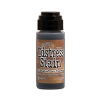 Picture of Distress Stains Brushed Curdoroy