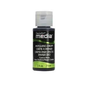 Picture of Media Carbon Black Antiquing Cream