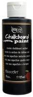 Picture of Black Slate Chalk Board Paint - 4oz