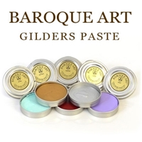 Picture for category BAROQUE ART GILDER'S PASTE
