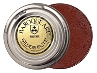 Picture of Baroque Art Gilder's Paste - Pinotage