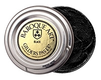 Picture of Baroque Art Gilder's Paste - Black