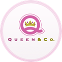 Picture for manufacturer QUEEN & CO