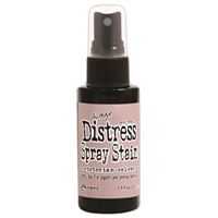 Picture of Distress Stain Spray Ink - Victorian Velvet