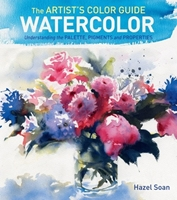 Εικόνα του The Artist's Color Guide: Watercolor