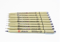 Picture of Pen Set Pigma Micron