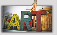 Picture for category 3D LETTERS 10cm