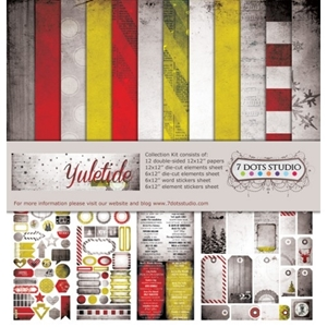 Picture of Yuletide - Collection Kit