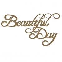 Εικόνα του Chipboard - Beautiful Day