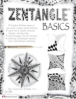 Picture of Zentangle Basics No. 3450