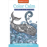 Picture of Design Originals- Color Calm