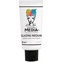 Picture of Dina Wakley Media Glazing Medium - 2oz
