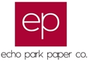 Picture for manufacturer ECHO PARK PAPER