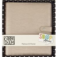 Picture of Carpe Diem A5 Planner Boxed Set - Platinum Posh