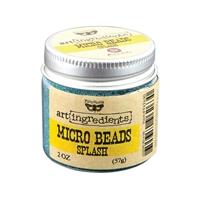 Εικόνα του Finnabair Art Ingredients Micro Beads - Splash