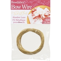 Picture of Bowdabra Bow Wire - Gold