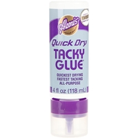 Picture of Aleene's Quick Dry Tacky Glue