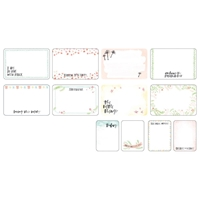 Picture of Project Life Transparent Photo Overlays - Inspire Edition