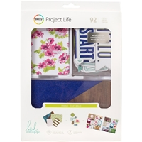 Picture of Heidi Swapp Project Life Value Kit - Shimmer