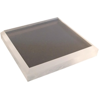 Picture of Acrylic Stamp Block 3' x 3'