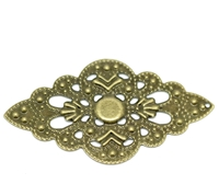 Picture of Filigree Art Deco - Bronze