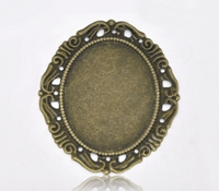 Picture of Cameo Stamping - Bronze