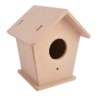 Picture of Beyond The Page MDF Birdhouse