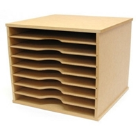 Picture of Beyond The Page MDF Scrapbooking Paper Unit